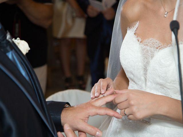 Il matrimonio di Denise e Fabrizio a San Donato Val di Comino, Frosinone 22