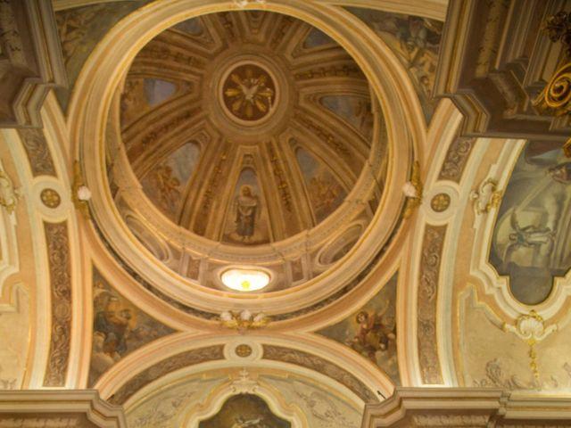 Il matrimonio di Denise e Fabrizio a San Donato Val di Comino, Frosinone 23