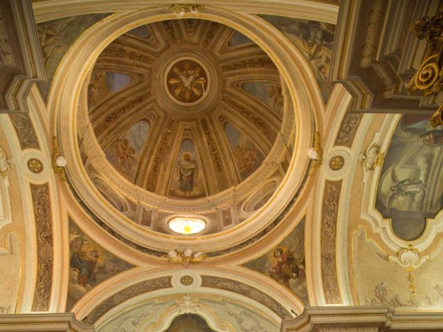 Il matrimonio di Denise e Fabrizio a San Donato Val di Comino, Frosinone 24