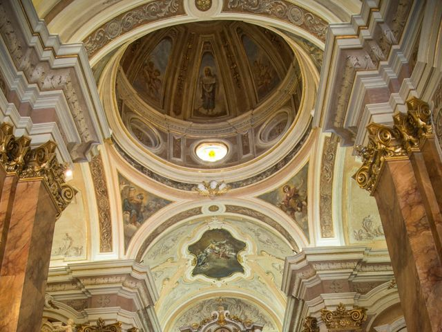 Il matrimonio di Denise e Fabrizio a San Donato Val di Comino, Frosinone 25