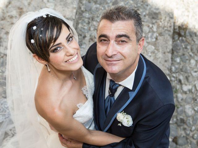 Il matrimonio di Denise e Fabrizio a San Donato Val di Comino, Frosinone 30