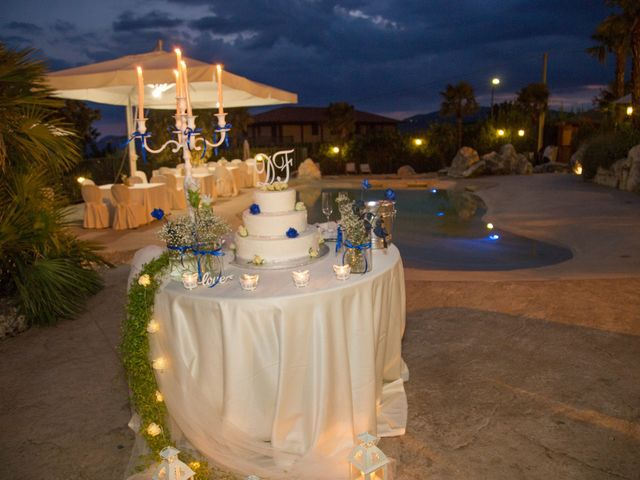 Il matrimonio di Denise e Fabrizio a San Donato Val di Comino, Frosinone 41