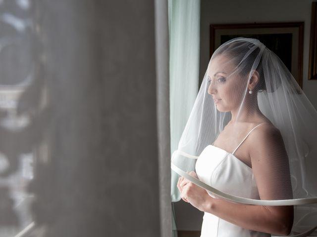 Il matrimonio di Salvatore e Rosaria a Torre del Greco, Napoli 9