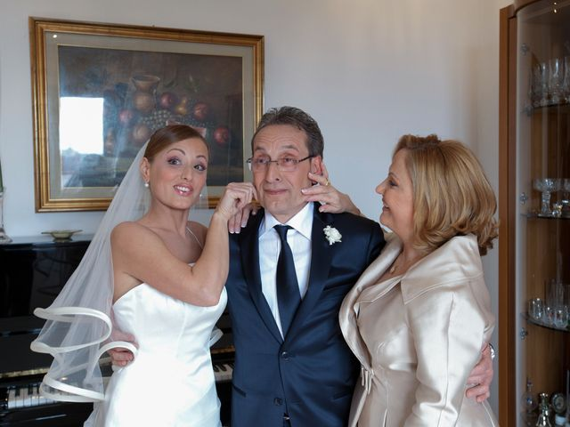 Il matrimonio di Salvatore e Rosaria a Torre del Greco, Napoli 15