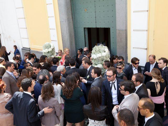 Il matrimonio di Salvatore e Rosaria a Torre del Greco, Napoli 37
