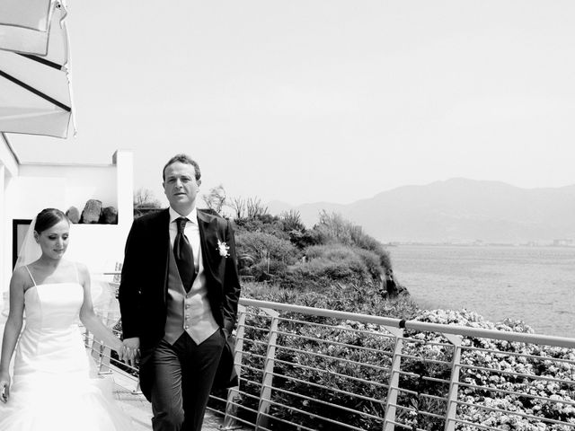Il matrimonio di Salvatore e Rosaria a Torre del Greco, Napoli 38