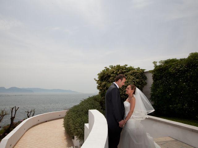 Il matrimonio di Salvatore e Rosaria a Torre del Greco, Napoli 41
