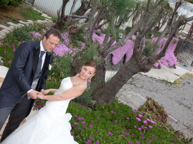 Il matrimonio di Salvatore e Rosaria a Torre del Greco, Napoli 45