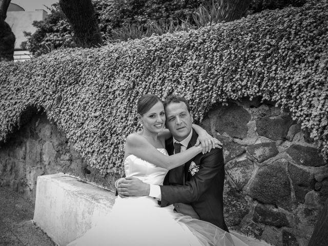 Il matrimonio di Salvatore e Rosaria a Torre del Greco, Napoli 48