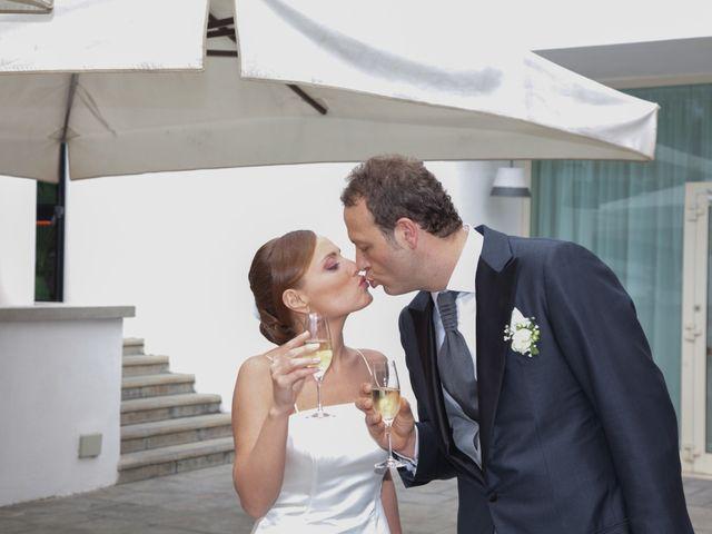 Il matrimonio di Salvatore e Rosaria a Torre del Greco, Napoli 53