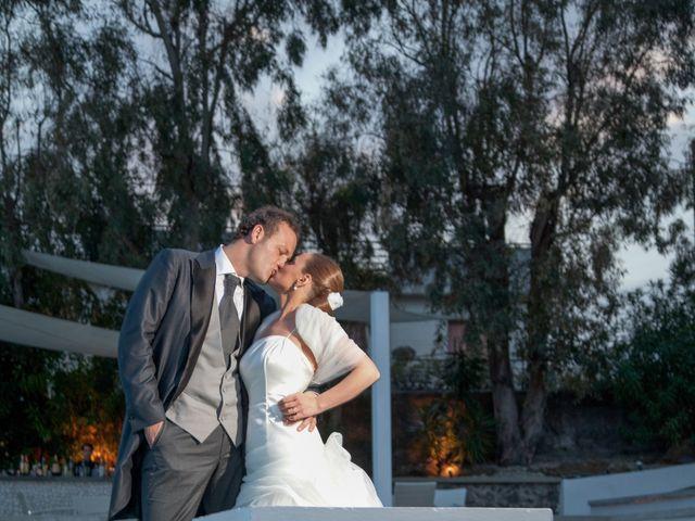 Il matrimonio di Salvatore e Rosaria a Torre del Greco, Napoli 66