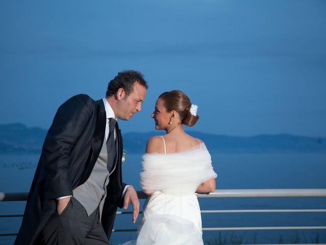 Il matrimonio di Salvatore e Rosaria a Torre del Greco, Napoli 67