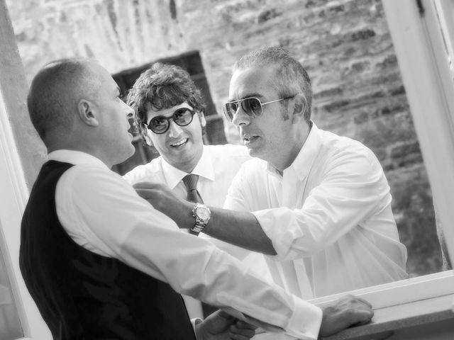 Il matrimonio di Marco e Barbara a Fermo, Fermo 6