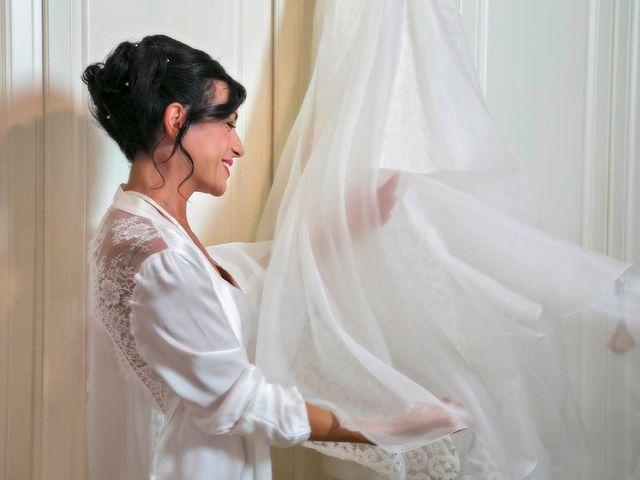 Il matrimonio di Marco e Barbara a Fermo, Fermo 7