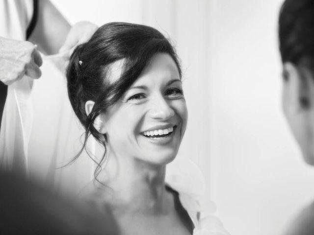 Il matrimonio di Marco e Barbara a Fermo, Fermo 9