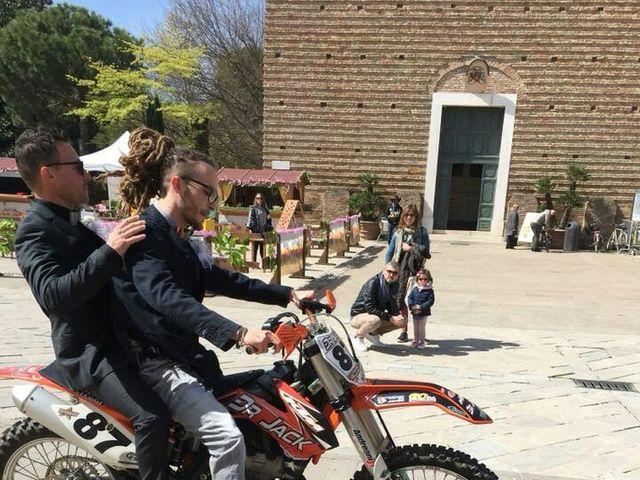 Il matrimonio di Gianmaria e Sara  a Cervia, Ravenna 4