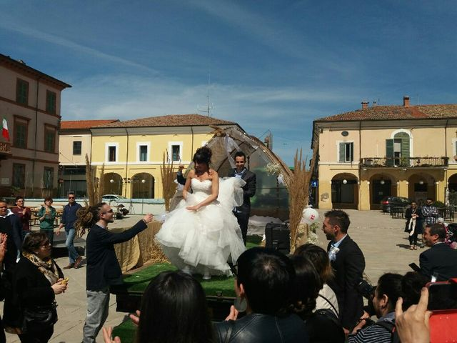 Il matrimonio di Gianmaria e Sara  a Cervia, Ravenna 5