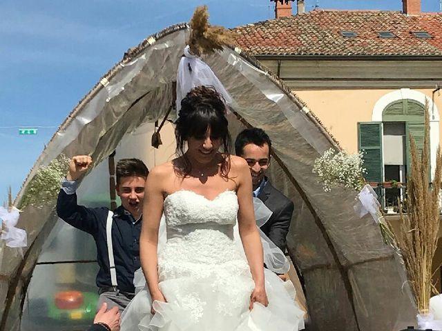 Il matrimonio di Gianmaria e Sara  a Cervia, Ravenna 7
