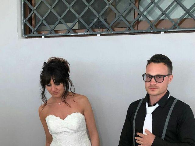 Il matrimonio di Gianmaria e Sara  a Cervia, Ravenna 10