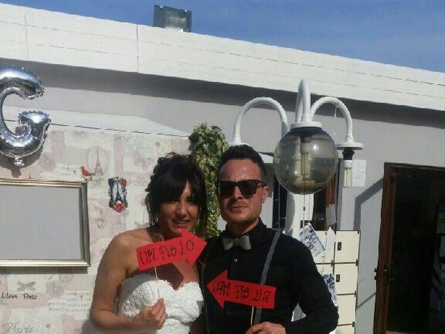 Il matrimonio di Gianmaria e Sara  a Cervia, Ravenna 14