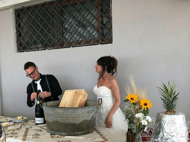 Il matrimonio di Gianmaria e Sara  a Cervia, Ravenna 15