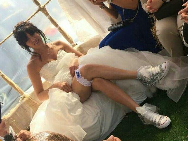 Il matrimonio di Gianmaria e Sara  a Cervia, Ravenna 2