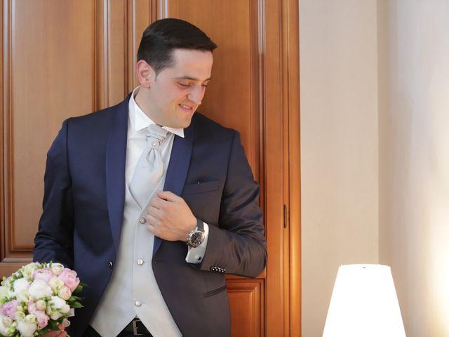 Il matrimonio di Gabriele  e Ilaria  a Nicotera, Vibo Valentia 4