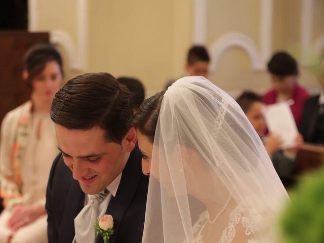 Il matrimonio di Gabriele  e Ilaria  a Nicotera, Vibo Valentia 5