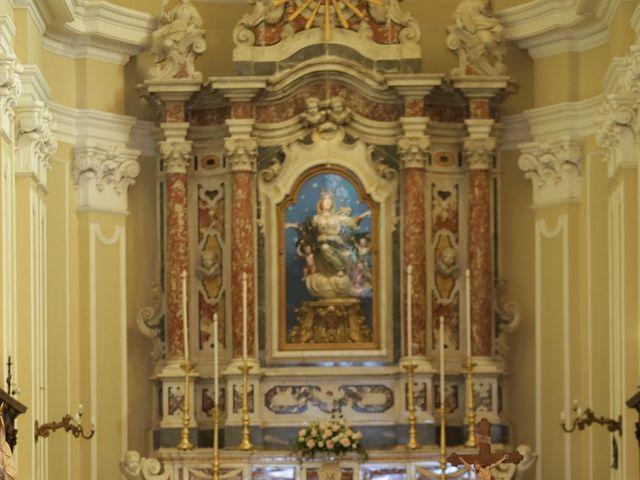 Il matrimonio di Gabriele  e Ilaria  a Nicotera, Vibo Valentia 6