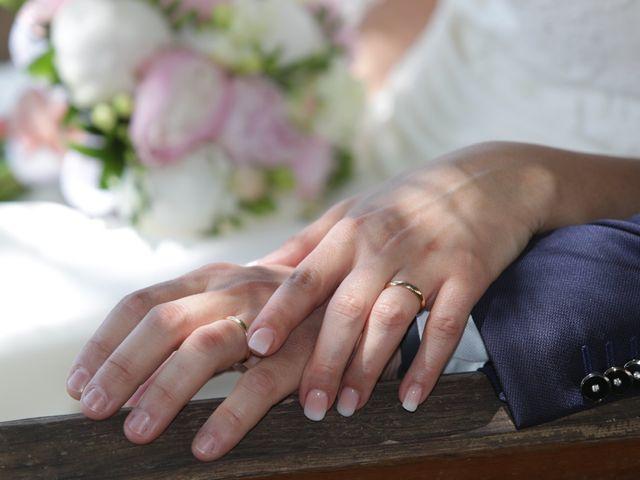 Il matrimonio di Gabriele  e Ilaria  a Nicotera, Vibo Valentia 1