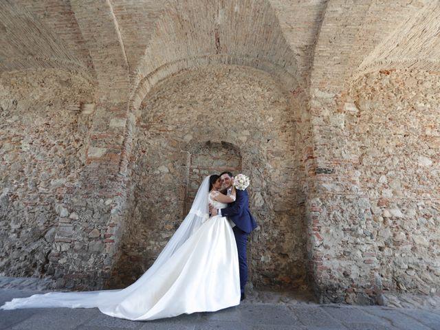 Il matrimonio di Gabriele  e Ilaria  a Nicotera, Vibo Valentia 2