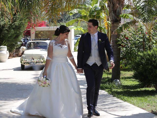 Il matrimonio di Gabriele  e Ilaria  a Nicotera, Vibo Valentia 8