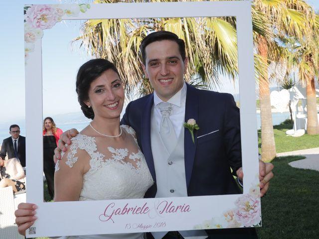 Il matrimonio di Gabriele  e Ilaria  a Nicotera, Vibo Valentia 10