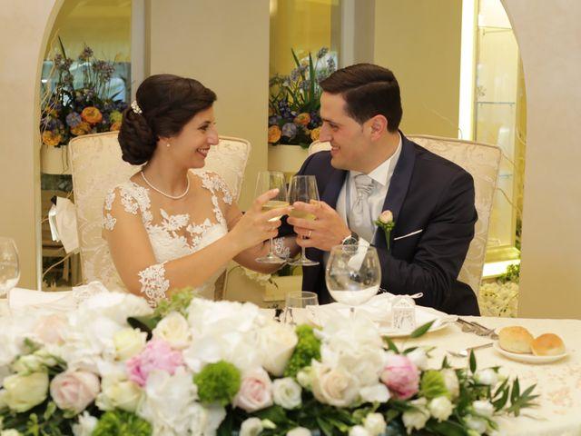 Il matrimonio di Gabriele  e Ilaria  a Nicotera, Vibo Valentia 11