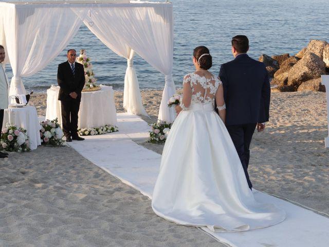 Il matrimonio di Gabriele  e Ilaria  a Nicotera, Vibo Valentia 12