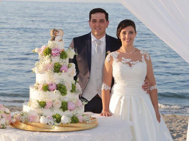 Il matrimonio di Gabriele  e Ilaria  a Nicotera, Vibo Valentia 13