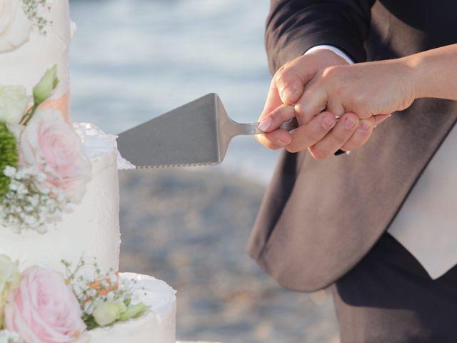 Il matrimonio di Gabriele  e Ilaria  a Nicotera, Vibo Valentia 14