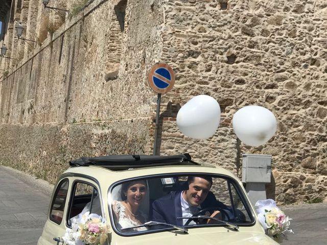 Il matrimonio di Gabriele  e Ilaria  a Nicotera, Vibo Valentia 15