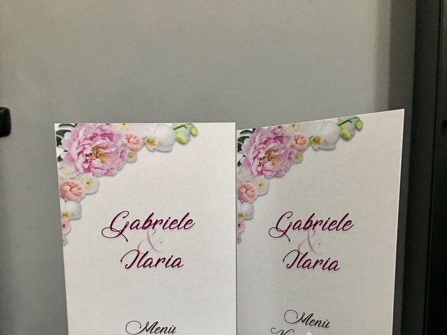 Il matrimonio di Gabriele  e Ilaria  a Nicotera, Vibo Valentia 18