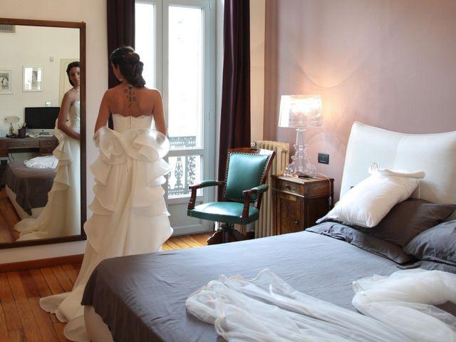 Il matrimonio di Enzo e Rosy a Torino, Torino 9