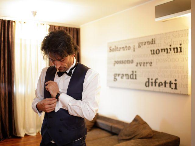Il matrimonio di Enzo e Rosy a Torino, Torino 10