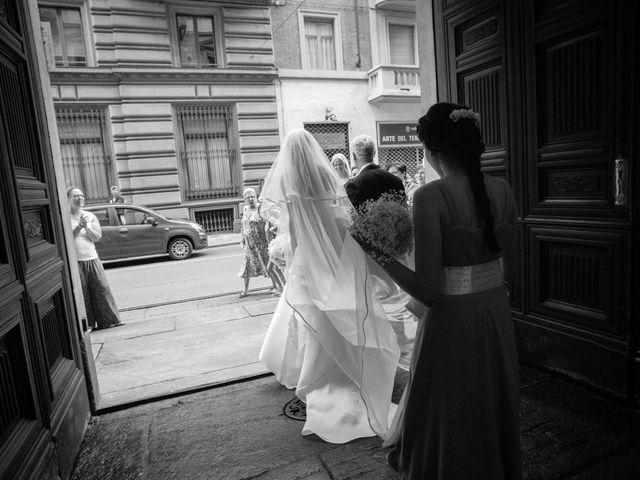 Il matrimonio di Enzo e Rosy a Torino, Torino 17