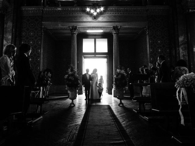 Il matrimonio di Enzo e Rosy a Torino, Torino 19