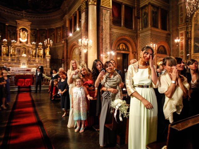 Il matrimonio di Enzo e Rosy a Torino, Torino 20