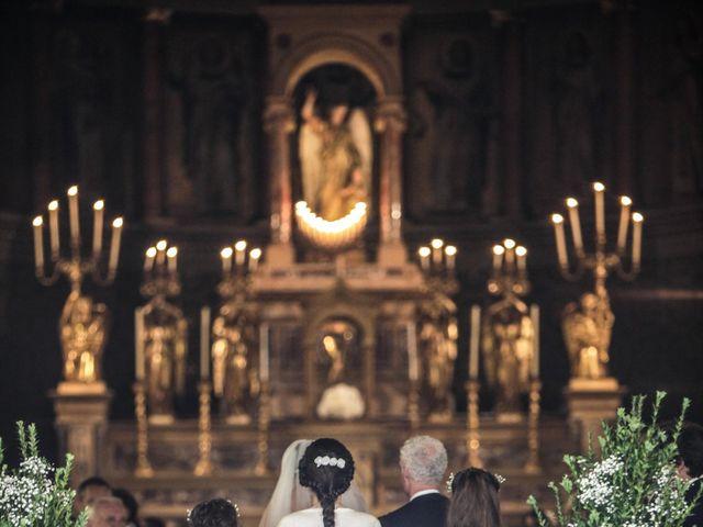 Il matrimonio di Enzo e Rosy a Torino, Torino 21