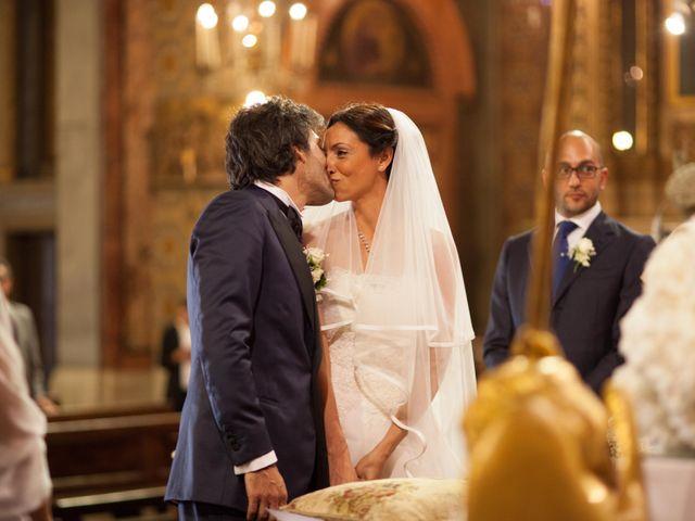 Il matrimonio di Enzo e Rosy a Torino, Torino 22