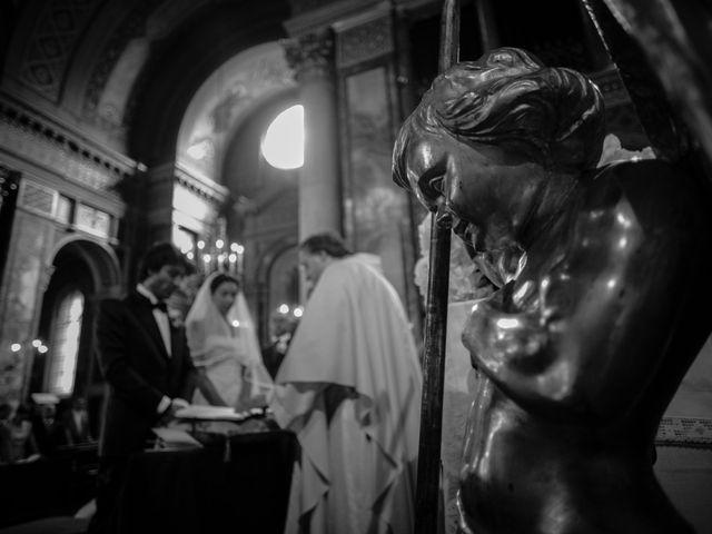 Il matrimonio di Enzo e Rosy a Torino, Torino 26