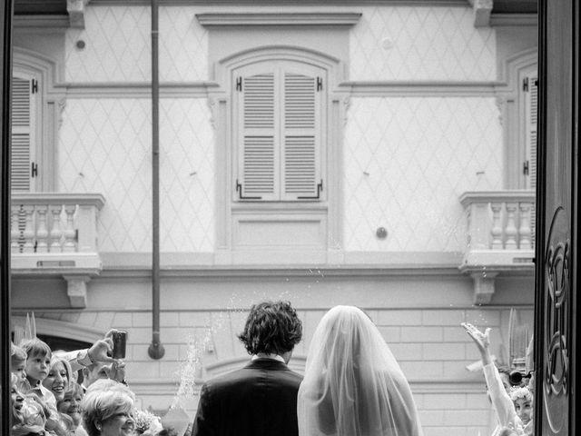 Il matrimonio di Enzo e Rosy a Torino, Torino 28