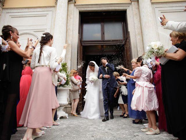Il matrimonio di Enzo e Rosy a Torino, Torino 29