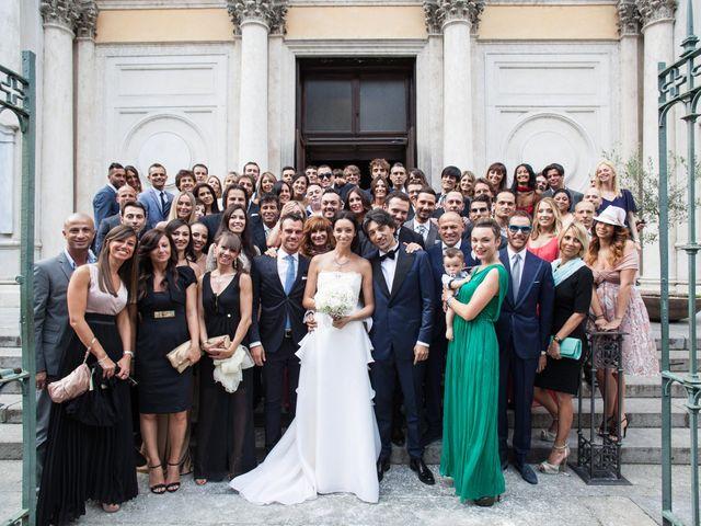 Il matrimonio di Enzo e Rosy a Torino, Torino 30